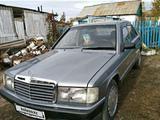 Mercedes-Benz 190 1990 года за 850 000 тг. в Павлодар – фото 4