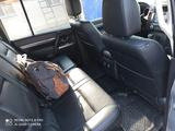 Mitsubishi Pajero 2012 года за 9 000 000 тг. в Петропавловск – фото 5