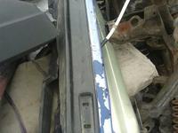 Бампер задний ваз 2111 за 12 000 тг. в Костанай