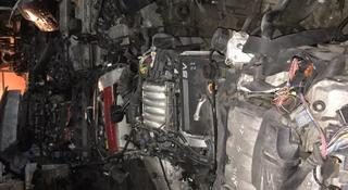 Контрактные двигателя на Volkswagen из Германии за 110 000 тг. в Нур-Султан (Астана)