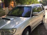 Subaru Forester 2007 года за 4 500 000 тг. в Шымкент – фото 2