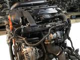 Двигатель Audi BYT 1.8 TFSI из Японии за 650 000 тг. в Уральск – фото 2