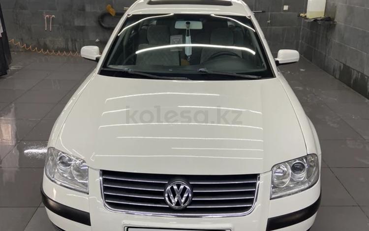 Volkswagen Passat 2001 года за 2 000 000 тг. в Атырау