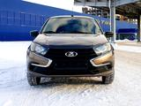 ВАЗ (Lada) 2190 (седан) 2020 года за 3 750 000 тг. в Караганда – фото 4