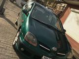Nissan Almera Tino 2001 года за 2 600 000 тг. в Шымкент – фото 2