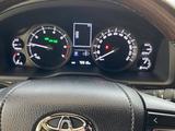 Toyota Land Cruiser 2016 года за 29 000 000 тг. в Караганда – фото 3