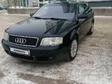 Audi A6 2001 года за 3 000 000 тг. в Нур-Султан (Астана)