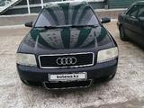 Audi A6 2001 года за 3 000 000 тг. в Нур-Султан (Астана) – фото 2