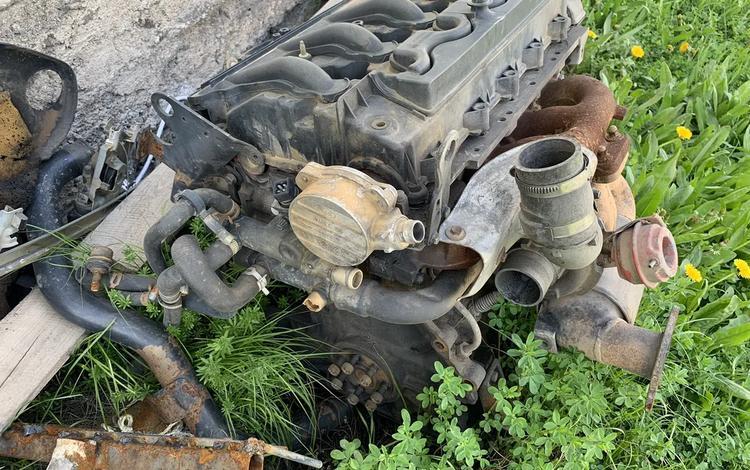 Renault espace 2002г. Двигател 2, 2 дизель за 90 000 тг. в Алматы
