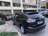 Lexus RX 350 2009 года за 6 350 000 тг. в Нур-Султан (Астана) – фото 5