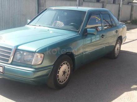 Mercedes-Benz E 230 1989 года за 1 050 000 тг. в Алматы – фото 3