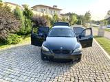 BMW 550 2007 года за 7 200 000 тг. в Алматы