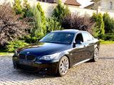 BMW 550 2007 года за 7 200 000 тг. в Алматы – фото 3