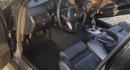BMW 550 2007 года за 7 200 000 тг. в Алматы – фото 5