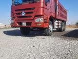 Howo 2012 года за 12 000 000 тг. в Туркестан
