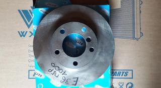 Тормозные диски за 9 000 тг. в Усть-Каменогорск
