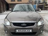 ВАЗ (Lada) 2170 (седан) 2015 года за 2 750 000 тг. в Алматы – фото 4