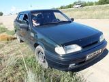 ВАЗ (Lada) 2115 (седан) 2007 года за 750 000 тг. в Актобе