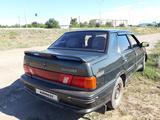 ВАЗ (Lada) 2115 (седан) 2007 года за 750 000 тг. в Актобе – фото 2