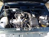 ВАЗ (Lada) 2115 (седан) 2007 года за 750 000 тг. в Актобе – фото 4
