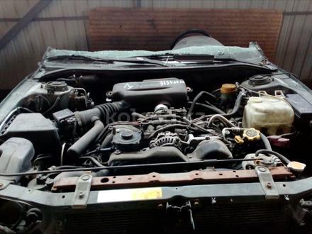Двигатель субару 2.5 за 555 555 тг. в Талдыкорган