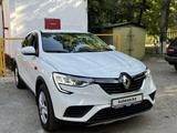 Renault Arkana 2019 года за 9 000 000 тг. в Тараз