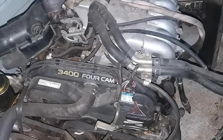 Двигатель привозной япония за 44 900 тг. в Костанай