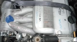 Контрактные двигатели из Японий на Тойоту Виндом за 225 000 тг. в Алматы