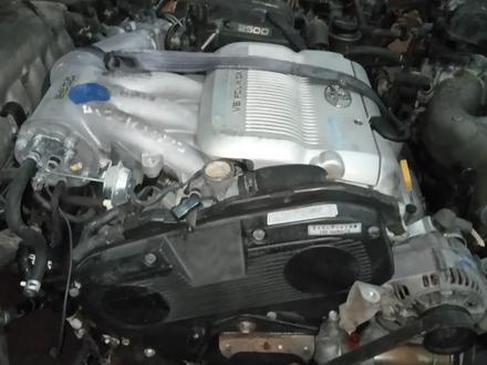 Контрактные двигатели из Японий на Тойоту Виндом за 225 000 тг. в Алматы – фото 2