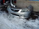 Ноускат на Mazda Premacy, Мазда Премаси за 90 000 тг. в Алматы – фото 2