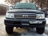 Toyota Land Cruiser 2005 года за 1 000 000 тг. в Алматы – фото 2