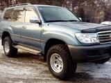 Toyota Land Cruiser 2005 года за 1 000 000 тг. в Алматы