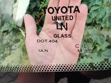 Лобовое стекло на Toyota Camry 40 за 45 000 тг. в Алматы