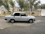 ВАЗ (Lada) 2107 2010 года за 750 000 тг. в Шымкент – фото 2