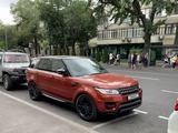 Land Rover Range Rover Sport 2014 года за 18 000 000 тг. в Алматы