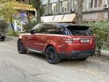 Land Rover Range Rover Sport 2014 года за 18 000 000 тг. в Алматы – фото 2