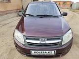 ВАЗ (Lada) Granta 2190 (седан) 2012 года за 2 400 000 тг. в Нур-Султан (Астана)