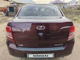 ВАЗ (Lada) Granta 2190 (седан) 2012 года за 2 400 000 тг. в Нур-Султан (Астана) – фото 4