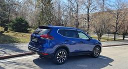 Nissan X-Trail 2019 года за 11 500 000 тг. в Алматы – фото 4
