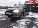 ВАЗ (Lada) 2191 (лифтбек) 2014 года за 1 680 000 тг. в Уральск – фото 2