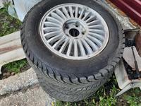 Комплект зимних колес за 80 000 тг. в Петропавловск