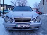 Обвес AMG и Brabus для Mercedes Benz W208 за 55 000 тг. в Уральск – фото 3