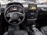 Mercedes-Benz G 63 AMG 2013 года за 37 500 000 тг. в Алматы – фото 3