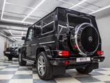 Mercedes-Benz G 63 AMG 2013 года за 37 500 000 тг. в Алматы – фото 4