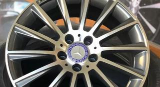 Комплект дисков r17, 5*112 за 190 000 тг. в Актобе