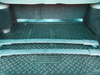 Поперечны багажника для Subaru Legacy Outback 2004-2009 за 28 000 тг. в Алматы
