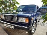 ВАЗ (Lada) 2107 2011 года за 1 600 000 тг. в Шымкент