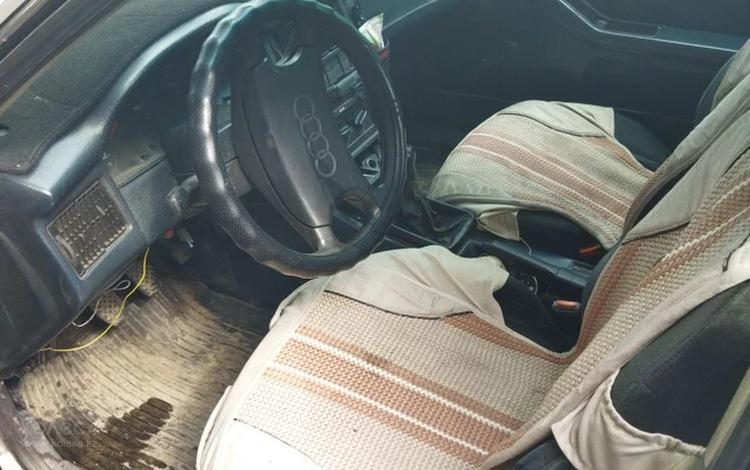 Audi 90 1990 года за 430 000 тг. в Алматы
