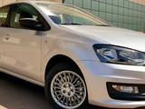 Volkswagen Polo 2020 года за 6 450 000 тг. в Нур-Султан (Астана) – фото 2