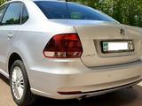 Volkswagen Polo 2020 года за 6 450 000 тг. в Нур-Султан (Астана) – фото 3